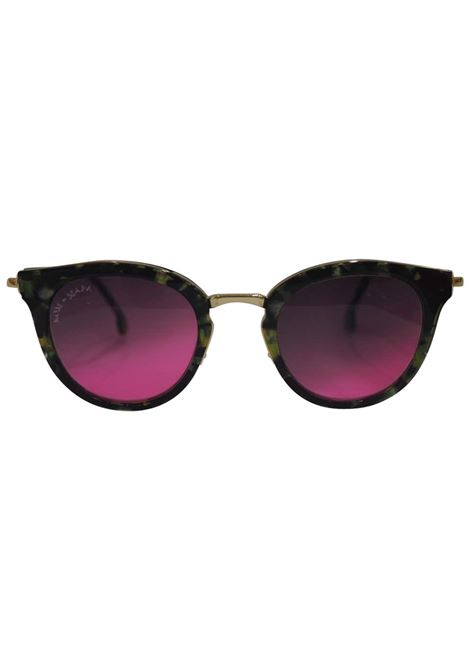 Kommafa tortoise sunglasses kommafa   Sunglasses    TORTOISEFUCSIA