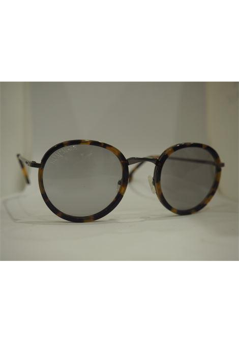 Kommafa tortoise sunglasses kommafa   Sunglasses    TORTOISEGRIGIO