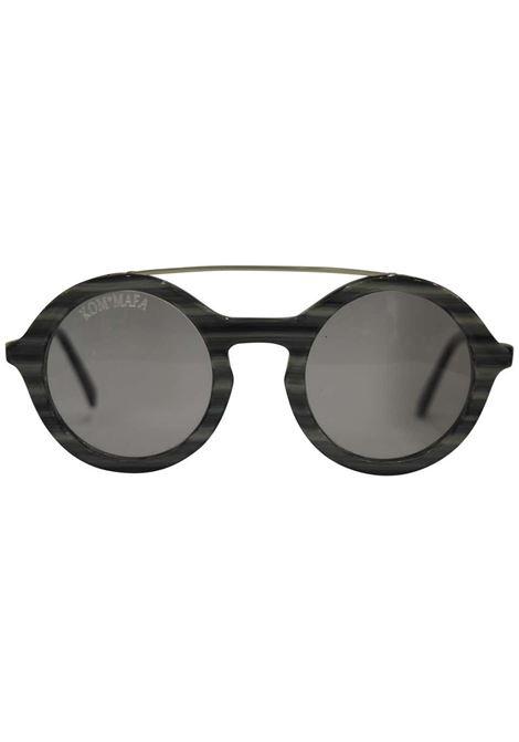 Kommafa tortoise sunglasses Kommafa | Sunglasses  | TORTOISEGRIS