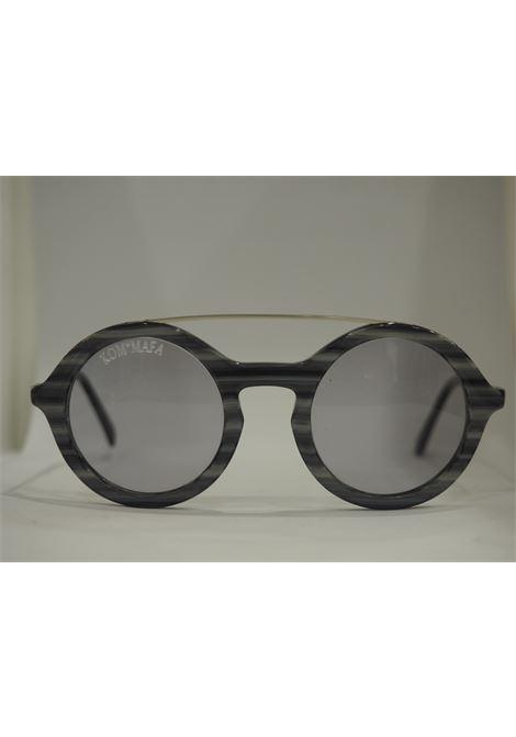Kommafa tortoise sunglasses Kommafa | Occhiali | TORTOISEGRIS