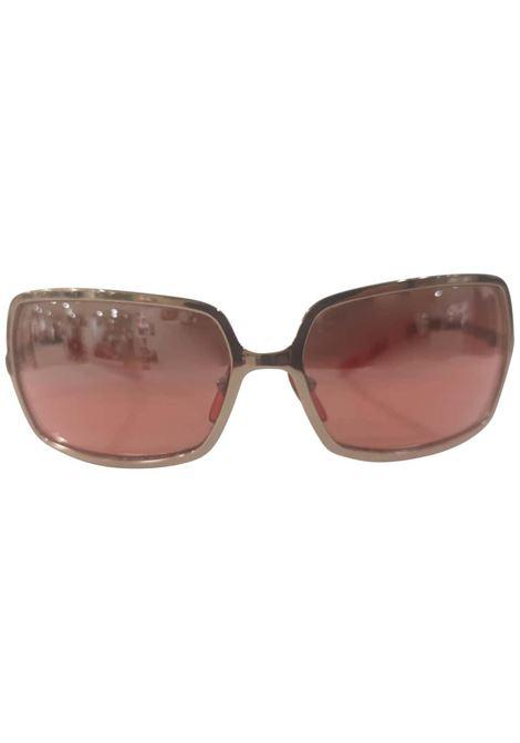 La Perla Red Gold sunglasses La Perla | Occhiali | NM0205WZA0ECDXSOLE