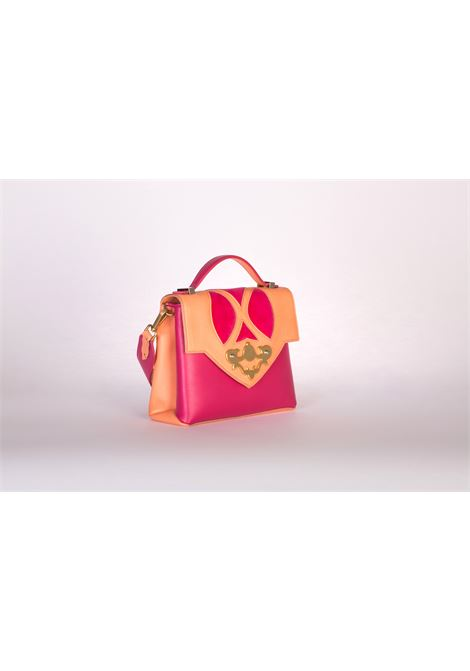 Tilda multicoloured bag ledeff | Bag | TILDAFUXIA PESCA