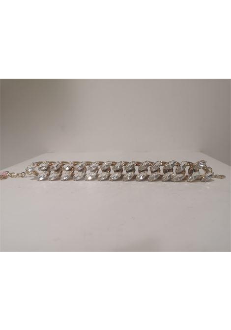 LisaC crystal swarovski stones bracelet Lisa C. Bijoux | Bracciale | ALEXA-
