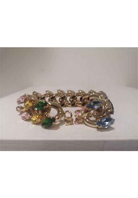 LisaC swarovski bracelet Lisa C. Bijoux | Bracciale | ALEXAMULTI