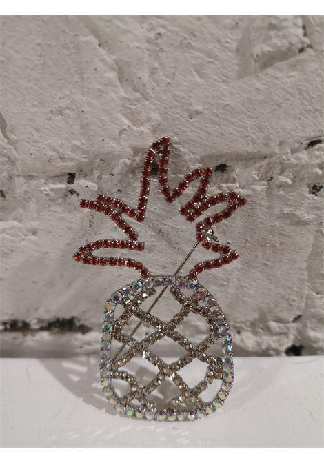 Lisa C. Bijoux | Spilla | BROOCH.LESS
