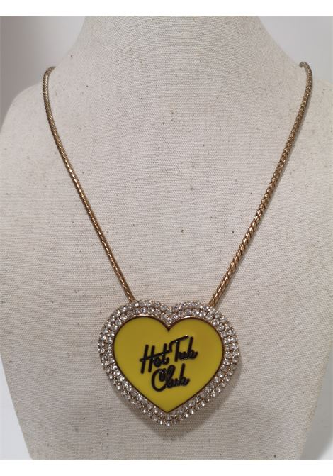 LisaC Hot tub club swarovski necklace Lisa C. Bijoux | Necklaces | CLUBGIALLO
