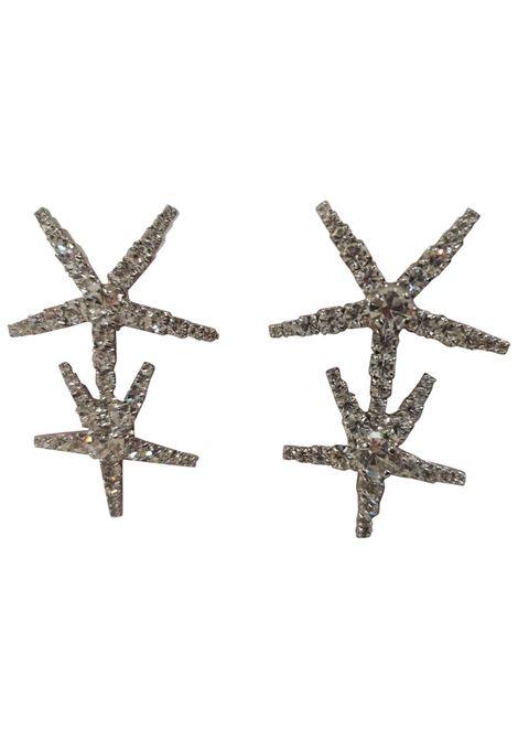 LisaC Crystal swarovski stars earrings Lisa C. Bijoux | Earrings | EARRINGS,.-,POLLY