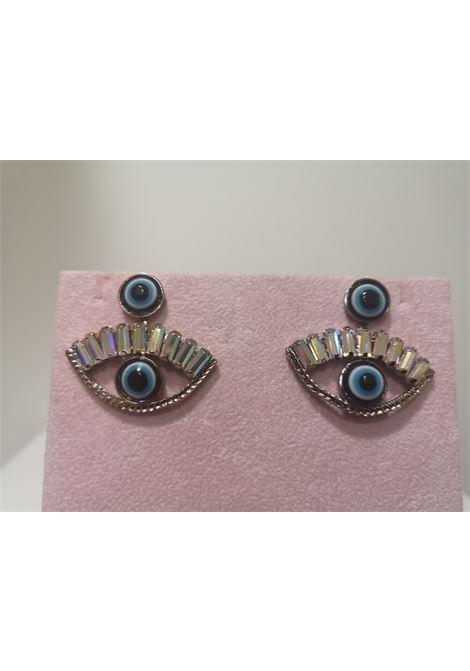LisaC Eyes earrings Lisa C. Bijoux | Earrings | FEMI-