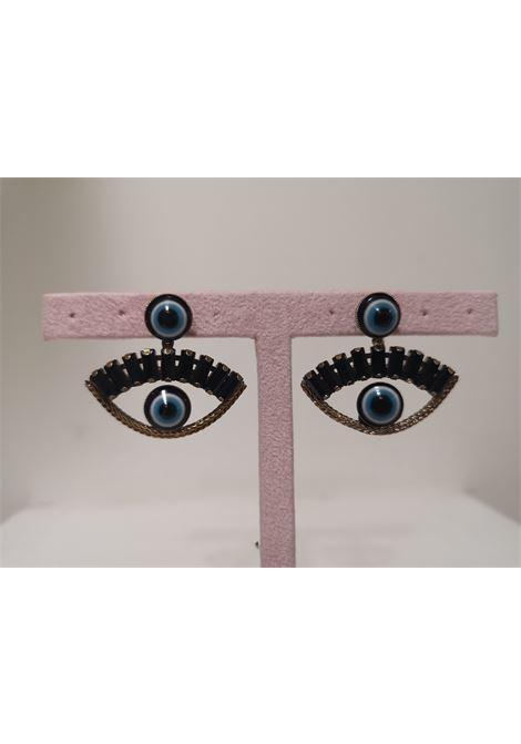 LisaC Eyes earrings Lisa C. Bijoux | Earrings | FEMINERO