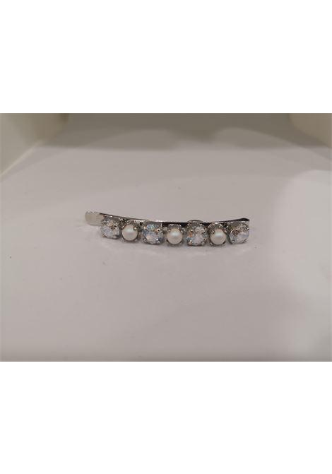 LisaC swarovski stone hair clip Lisa C. Bijoux | Accessories | HP...PERLE