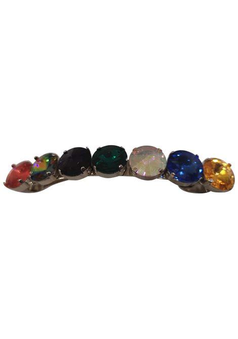 LisaC swarovski stones hair clip Lisa C. Bijoux | Accessories | HP...TONDO RIVOLO