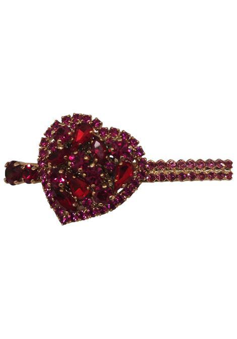 LisaC swarovski heart clip Lisa C. Bijoux | Accessories | HPAMIRA