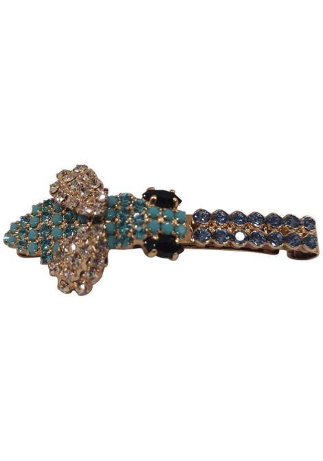 LisaC swarovski stone hair clip Lisa C. Bijoux | Accessories | HPBEE