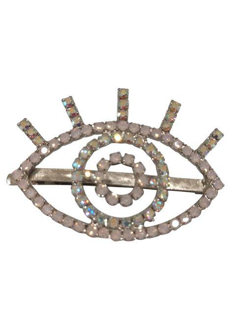 LisaC swarovski eye hair clip Lisa C. Bijoux | Accessories | HPCOFFEE