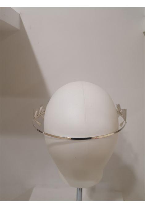 LisaC silver headband Lisa C. Bijoux | Accessories | HPFLAMINGO