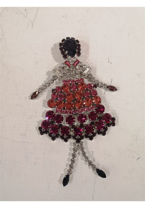 Lisa C. Bijoux | Brooches | MUA-