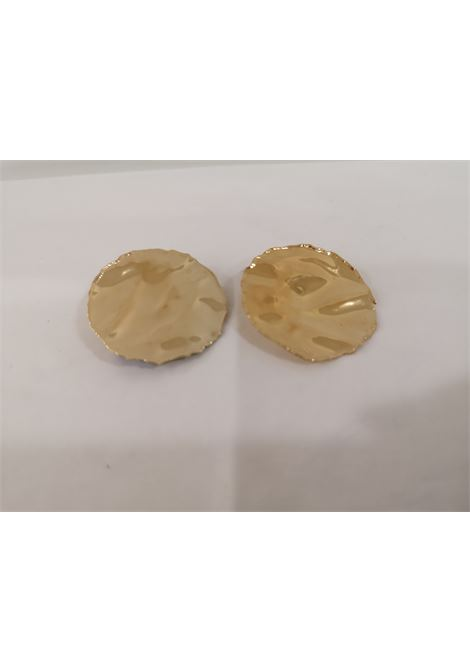 Luce dei miei occhi gold silver boutons earrings Luce dei miei occhi | Earrings | BOUTONS-