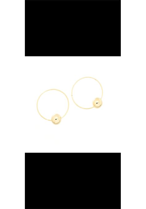 lucedeimieiocchi | Earrings | BULLE EAR-