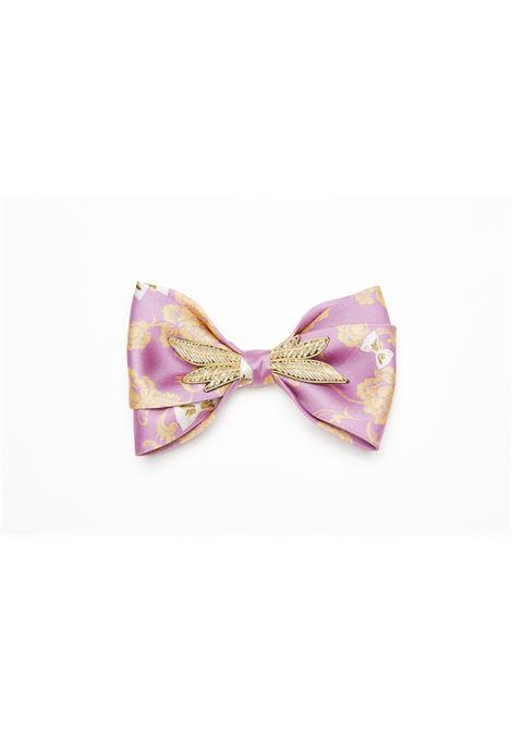 Silk papillon  mani del sud | Bow tie | 118ZLPORO