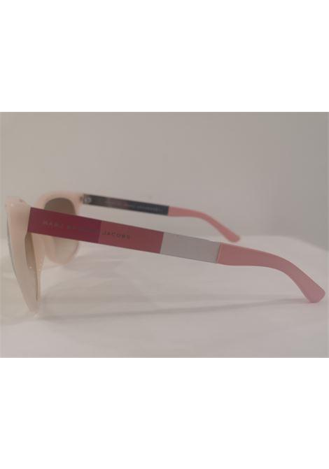 Marc by Marc Jacobs peach pink sunglasses NWOT Marc Jacobs | Occhiali | NM02065XCSDVE0CDSOLE