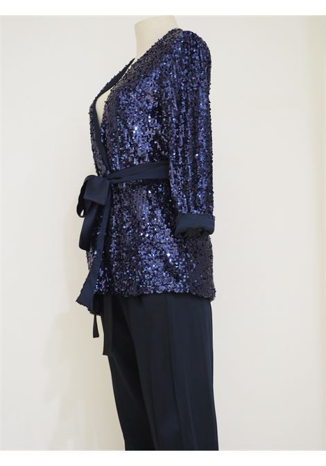 Marella blouse and pants suit  Marella | Suits | BL020XSFC170XSVVPAIETTES