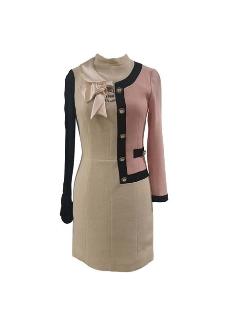 Moschino | Dresses | SD020ZA100XSWAMULTI