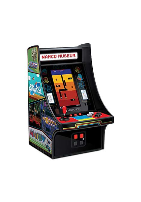 my arcade | Accessories | NAMCO MUSEUMMULTI