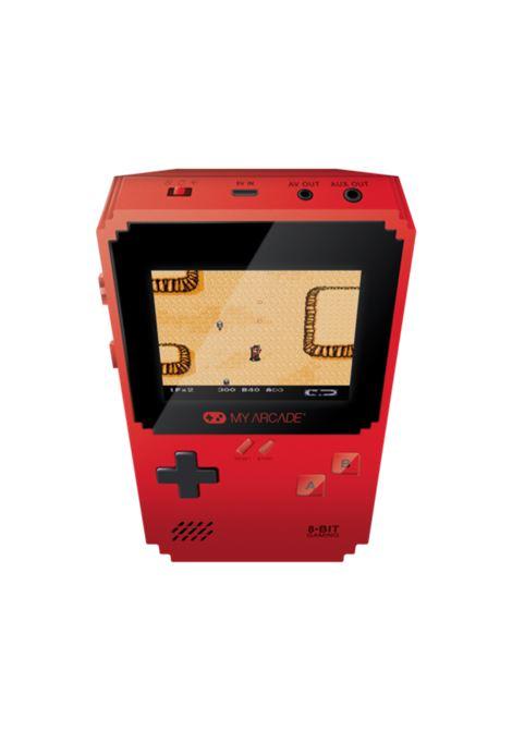 My Arcade | Accessories | PIXEL CLASSICGAMES