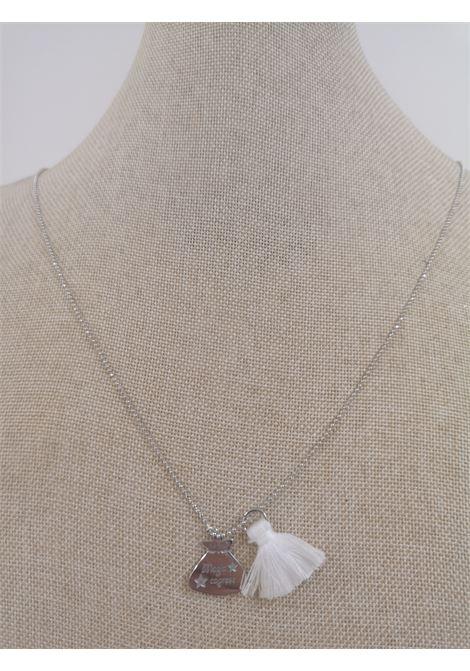 Pitimali | Necklaces | 10/CBIANCO