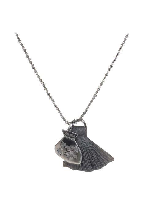 Pitimali Capri Magic silver necklace Pitimali | Necklaces | 10/CNERO