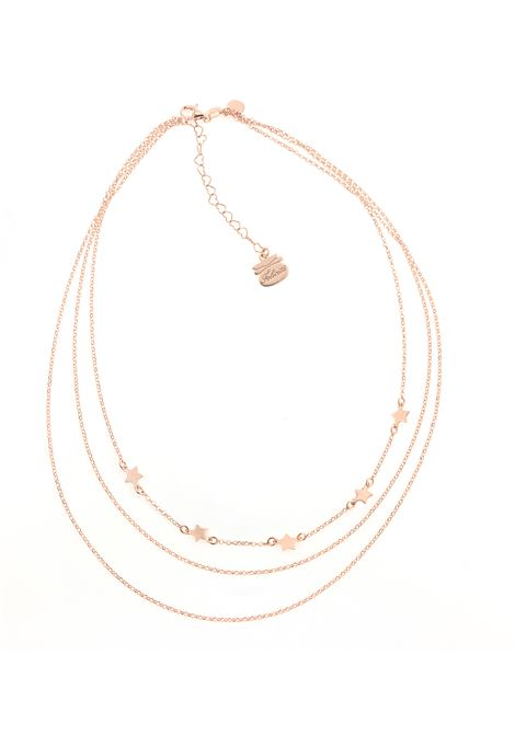 Piti Malì necklace PItimali | Necklace | 413/CTRE FILI