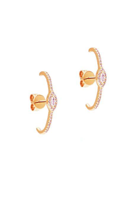 Piti Malì earrings PItimali | Earrings | 431/OARCO