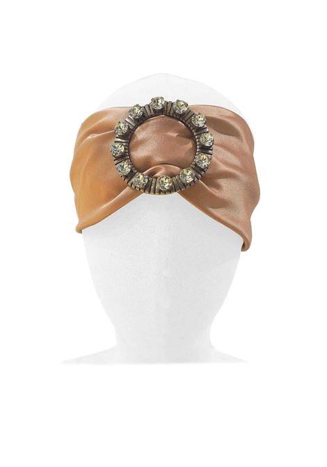 Miu MIu Nude Headband Miu Miu | Accessories | FASCIAROSA