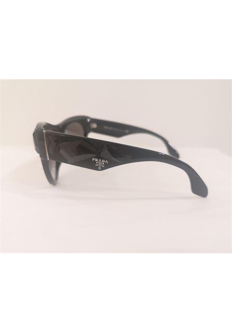 Prada black swarovski sunglasses NWOT Prada | Occhiali | NM02090XSDEWWPIETRE