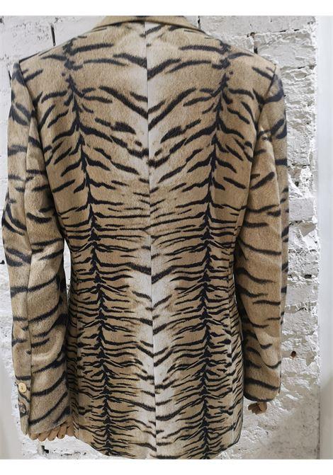 Roberto Cavalli Zebra / tiger jacket / blazer Roberto Cavalli | Jackets | AT020XS2E120FFZEBRA