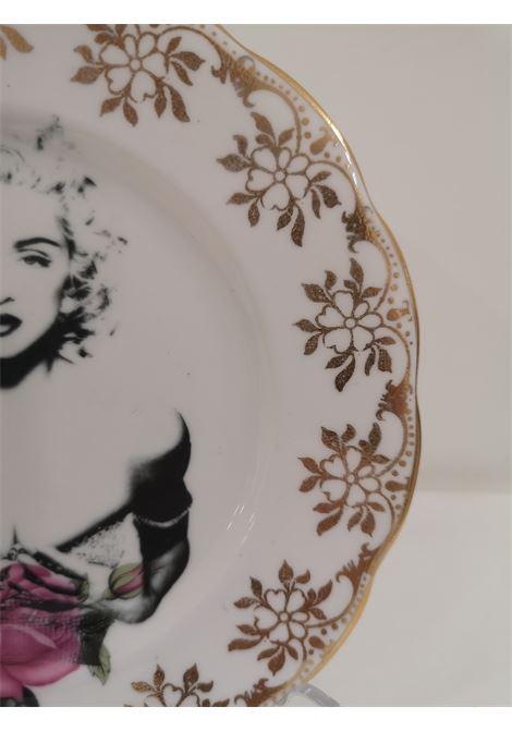 Madonna Side Plate Sabotage | Piatto | PIATTO VINTAGEMADONNA