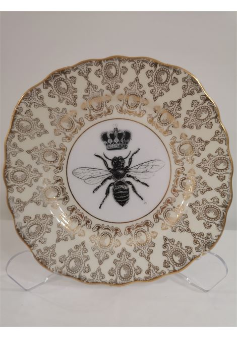 Queen Bee dish plate Sabotage | Dish | PIATTO VINTAGEQUEEN BEE