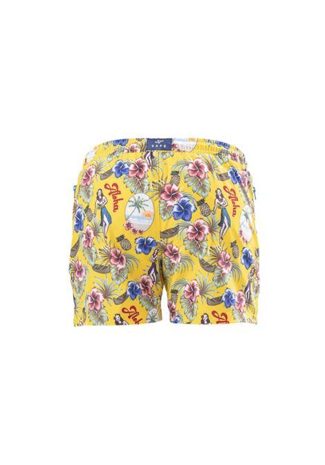 Safe Milano Aloha Beachwear Safe Milano | Costume | ALOHA-