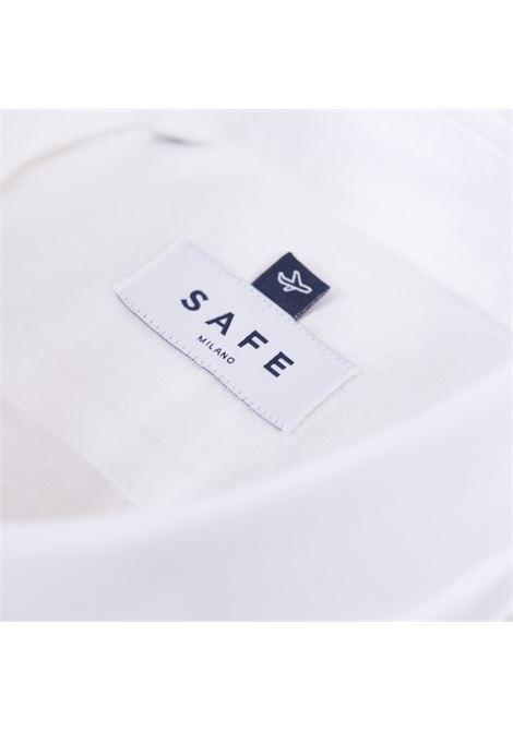 Safe Milano | Camicia | CAMICIABIANCO