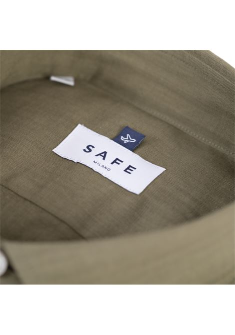 Safe Milano | Camicia | CAMICIAVERDE