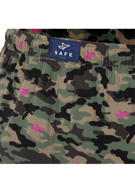 Safe Milano | Costume | CAMOUFLAGECAMO