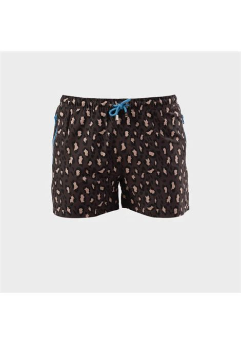 Safe Milano Leopard Beachwear Safe Milano | Beachwears | LEOPARDLEOPARD