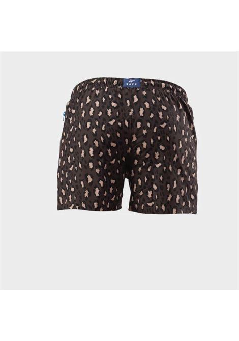 Safe Milano Leopard Beachwear Safe Milano | Costume | LEOPARDLEOPARD