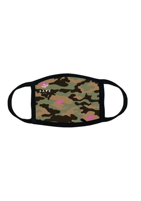 Safe Milano Camouflage Mask Safe Milano | Accessories | MASCHERINACAMOUFLAGE