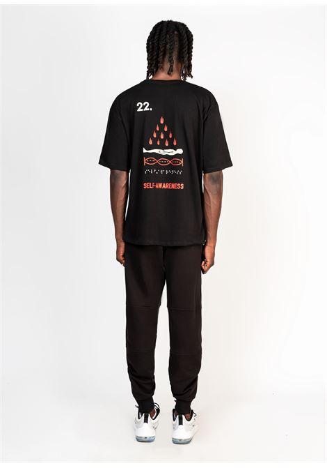 Saints | T-Shirts | MAGLIA22 ROSSO