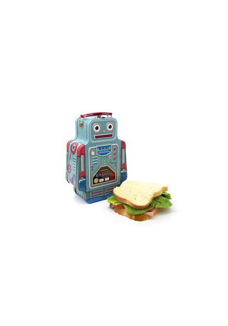 Suck uk | Accessories | LUNCH TINBOT