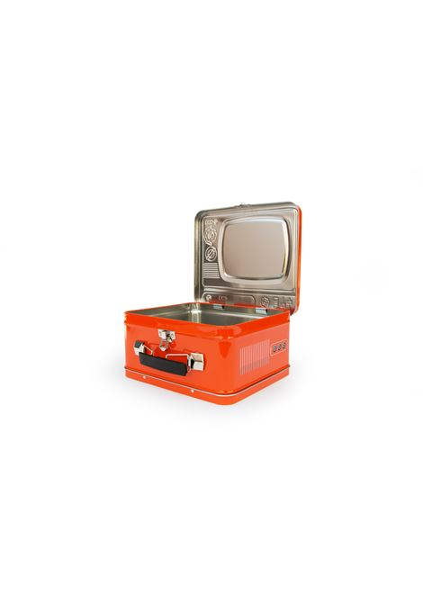 Suck uk | Accessories | LUNCH TINTV ORANGE