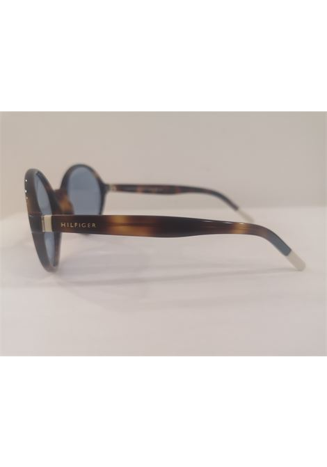 Tommy Hilfiger tortoise sunglasses NWOT Tommy Hilfiger | Sunglasses  | NM02090CSG0RD\TORTOISE