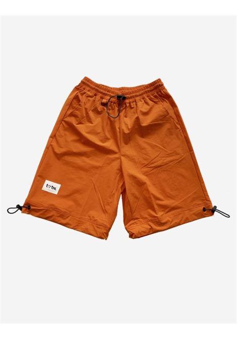 Twicetoonice | Pantalone | AWP07ARANCIO