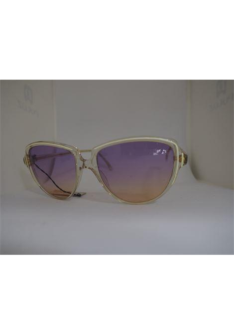 Gianni Versace light purple yellow sunglasses Versace | Sunglasses  | NM02090CD0SCCSOLE